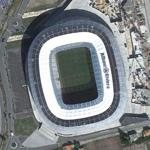 Allianz Riviera (Google Maps)