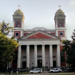 Cathedral Basilica of the Immaculate Conception (StreetView)