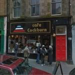Cafe Cockburn (StreetView)