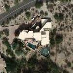 Alice Cooper's House (Google Maps)