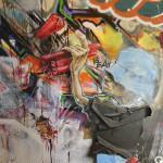 Street art by Nilko