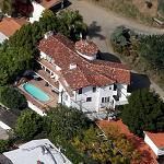 Carmen Electra's House