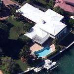 Eric Schmidt's House