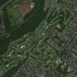 Baltusrol Golf Club (Google Maps)