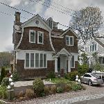 Shane McMahon's house