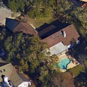 Chandler Parsons' House (Google Maps)
