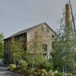 "The Olde Stone Mill (""Kitchen Nightmares"")"