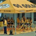 Nashville Predators Ice Girls