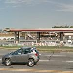 Quik Trip looted and burned down in Ferguson riots