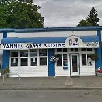 "Yanni's Greek Restaurant (""Kitchen Nightmares"")"