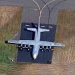 RAF C-130