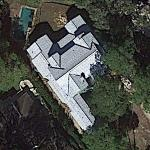 Brian Wheeler's House (Google Maps)