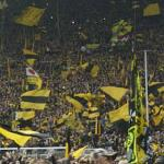 Dortmund win the 2011–12 Bundesliga!!!