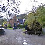 Former Plowden Railway Station