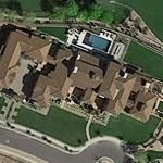 Dustin Pedroia's House