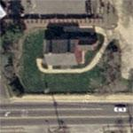 Surratt House (Google Maps)
