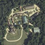 Herringswell Manor, Bury St Edmunds, England