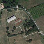 Archaeological area La Cuma- Fermo