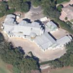 Domenic Meffe's House (Google Maps)