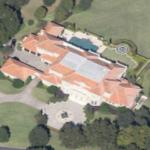 David Thomas' House (Google Maps)