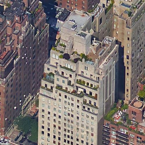 The world 39 s richest apartment building in new york ny for Richest apartments in nyc