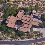 Bob Parsons' House (Google Maps)