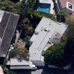 Bryan Singer's House