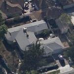 Ava Gardner & Artie Shaw's House (Former)
