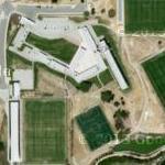 The Caixa Futebol Campus - S.L. Benfica facility