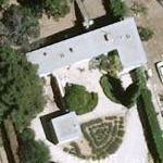'Villa de Madame H. de Mandrot' by Le Corbusier