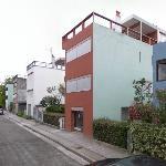 'Quartiers Modernes Frugès' by Le Corbusier