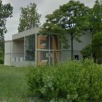 'Pavillon de l'Esprit Nouveau' by Le Corbusier