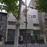 'Maison Planeix' by Le Corbusier