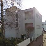 'Einfamilienhaus' by Bruno Taut