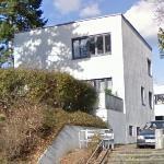 'Einfamilienhaus' by Adolf Schneck