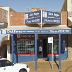Dick Payne Real Estate (StreetView)
