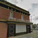 The Landing Strip Lounge
