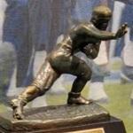 John Cappelletti's Heisman Trophy