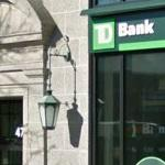 """The Town"" 1st bank robbery"