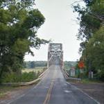 Old Ledbetter Bridge