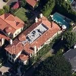 Calvin Harris's House (former) (Google Maps)