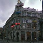 The Printworks in Manchester