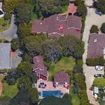 Cheryl Hines & Robert Kennedy Jr's House (former)