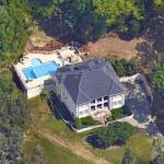 Michael Oher's House
