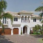 Cameron Wake's house