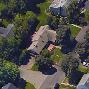 Drug kingpin Frank Lucas' House (former) (Google Maps)