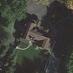 Bill Clinton's House