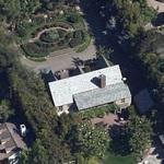 Tomas Gorny's House