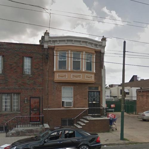 Mob Boss Angelo Bruno S House Former In Philadelphia Pa