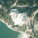 Roman Abramovich's villa